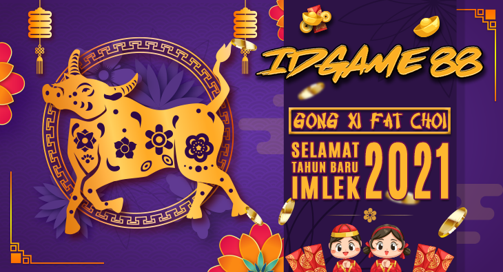 IDGame88 Imlek