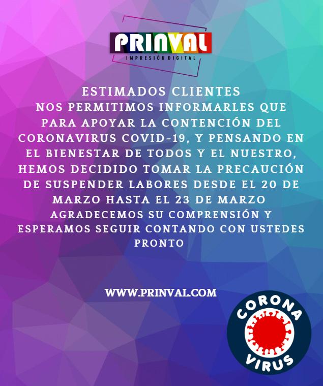 prinval-corona-virus