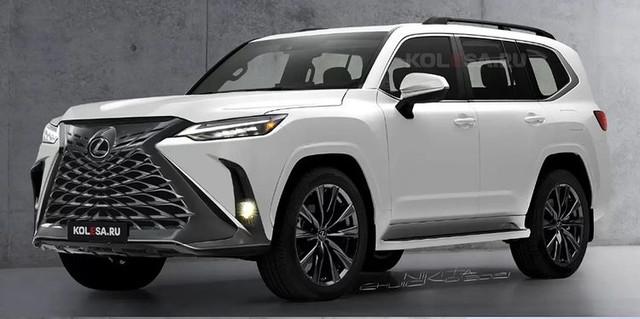 2023 - [Lexus] LX IV CA125-C73-C8-FA-4-B94-9421-795-E5-D3386-D7
