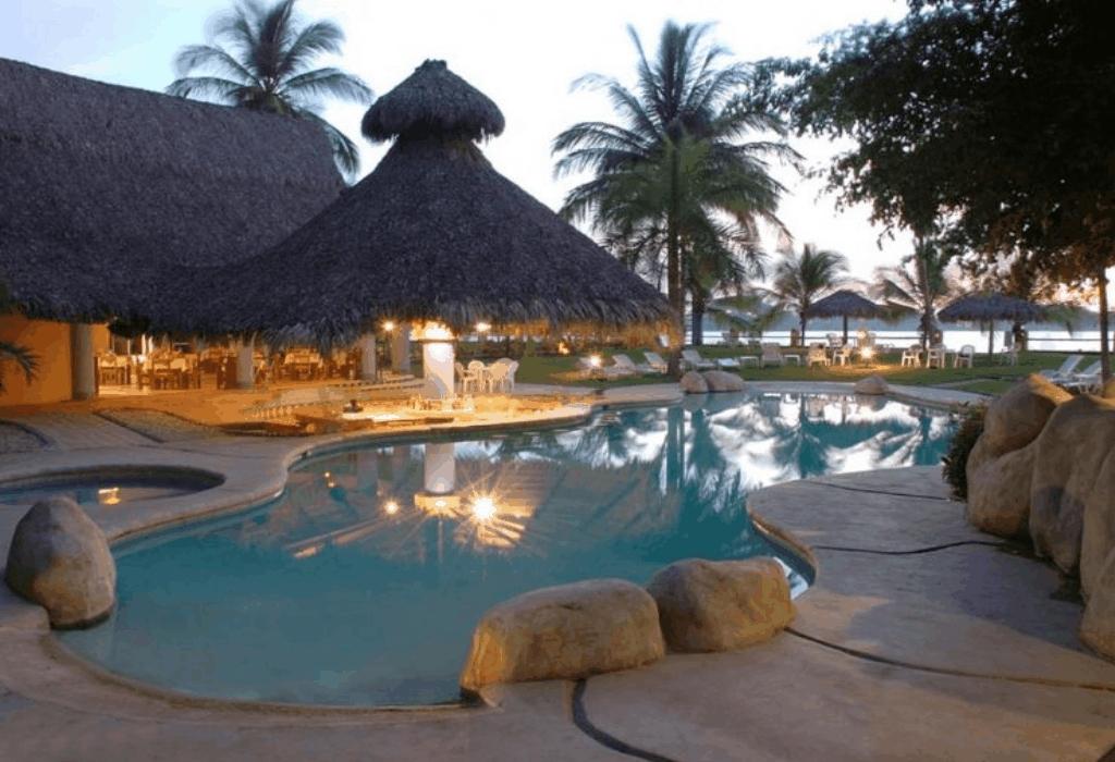 Hungry Beach Resort