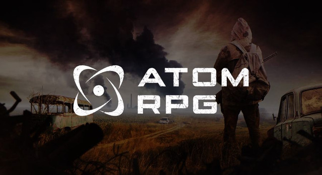 ATOM RPG: Post-apocalyptic indie game v.1.1095 + DLC (2018/xatab)