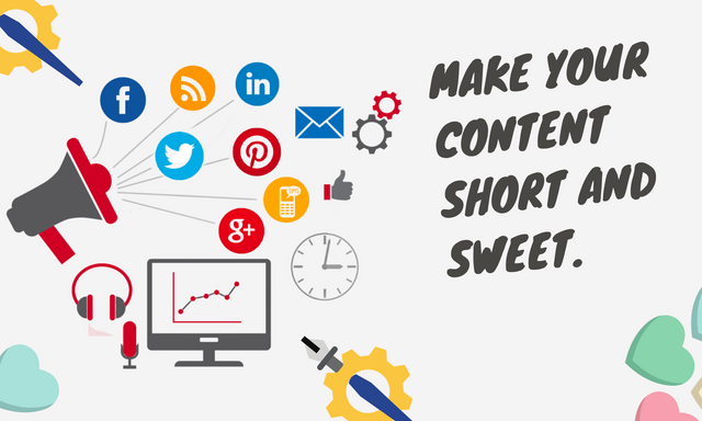 Make-your-content-short-and-sweet