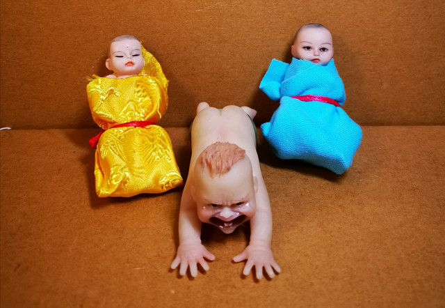 japanese - NEW PRODUCT: Lakor Baby 1/6 Scale Kyudo girl Oznor-CO-vivi