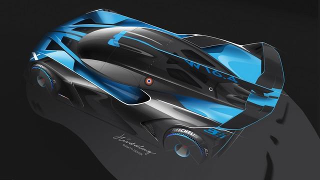Le Bolide de Bugatti a reçu le Grand Prix de la plus belle hypercar de l'année  05-bugatti-bolide-by-artur-hindalong