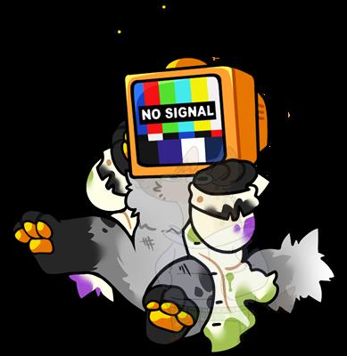 Chibi-Hyena-Mad-Scientist-TVOrange-Small