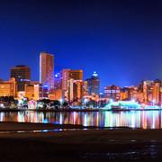 Durbanat-NIght
