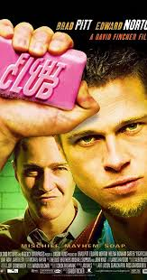 მებრძოლთა კლუბი FIGHT CLUB
