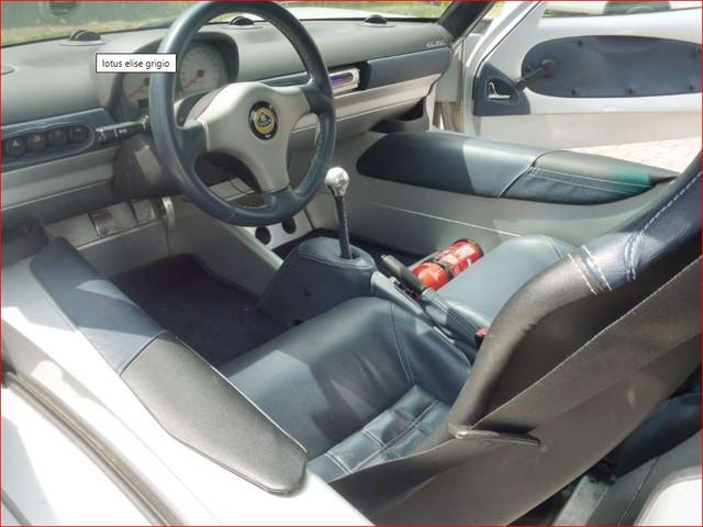 Lotus Elise serie 1 - annunci vendita e consigli 011