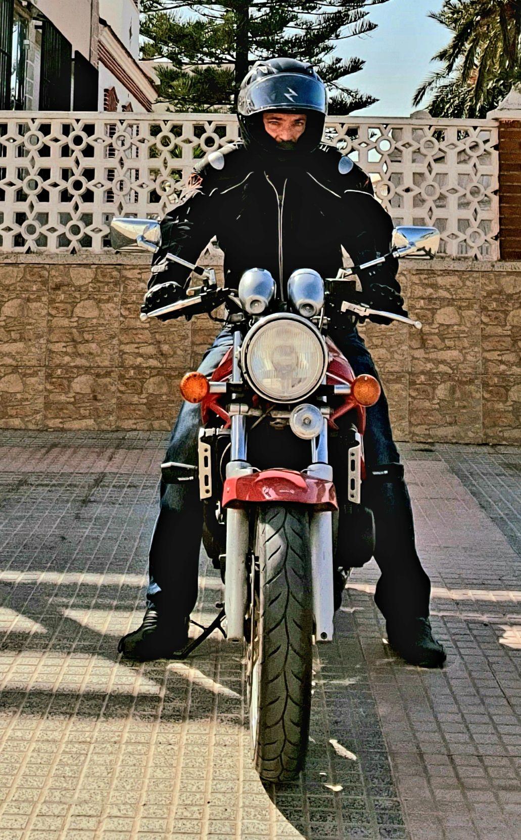 Bandit roja en Los Alcázares, la zona del Mar Menor - Página 5 Bandit-1