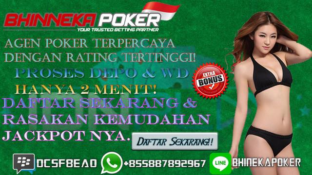 BhinnekaPoker.com | Agen Poker Online Terbaik dan Terpercaya - Page 4 48