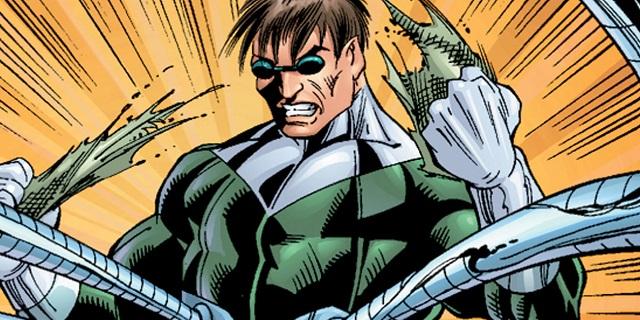 10 Villains Peter Parker Should Face In The SPIDER-MAN: FAR