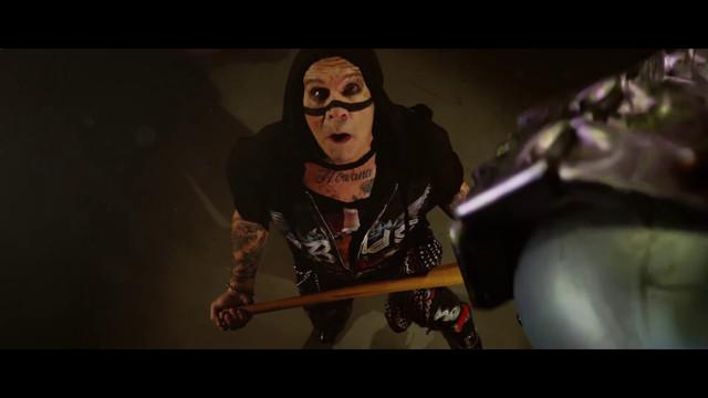 Nuevo vídeo: Sangre de Rock N Roll