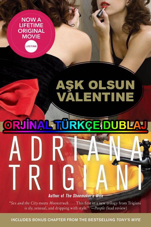 Aşk Olsun Valentine   Very Valentine   2019   WEB-DL   XviD   Türkçe Dublaj   m720p - m1080p   WEB-DL   Dual   TR-EN   Tek Link