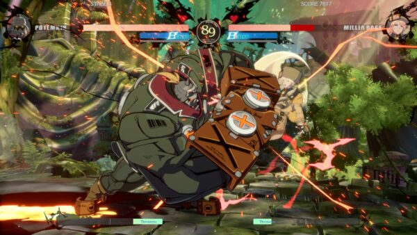 Topics tagged under 聖騎士之戰 on 紀由屋分享坊 Guilty-Gear-Strive-2021-01-14-21-007-600x338-1