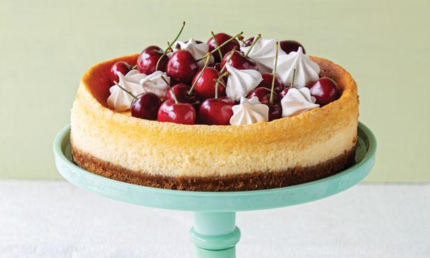 cheesecake-cereja