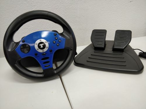 ps2-thrustmaster-t-blue-megapack-volant-s-pedaly-esteticka-vada