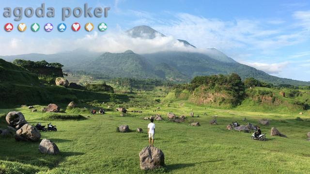 Ranu Manduro dan 5 Tempat Wisata Mojokerto yang Tak Kalah Indahnya dari Selandia Baru