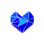 blue-planar-heart