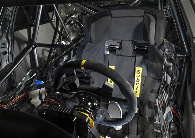Première mondiale de la nouvelle Audi RS 3 LMS A210695-medium
