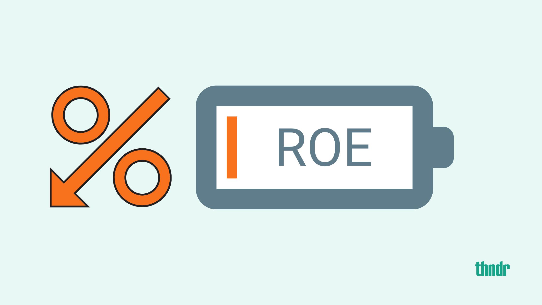 Low-ROE