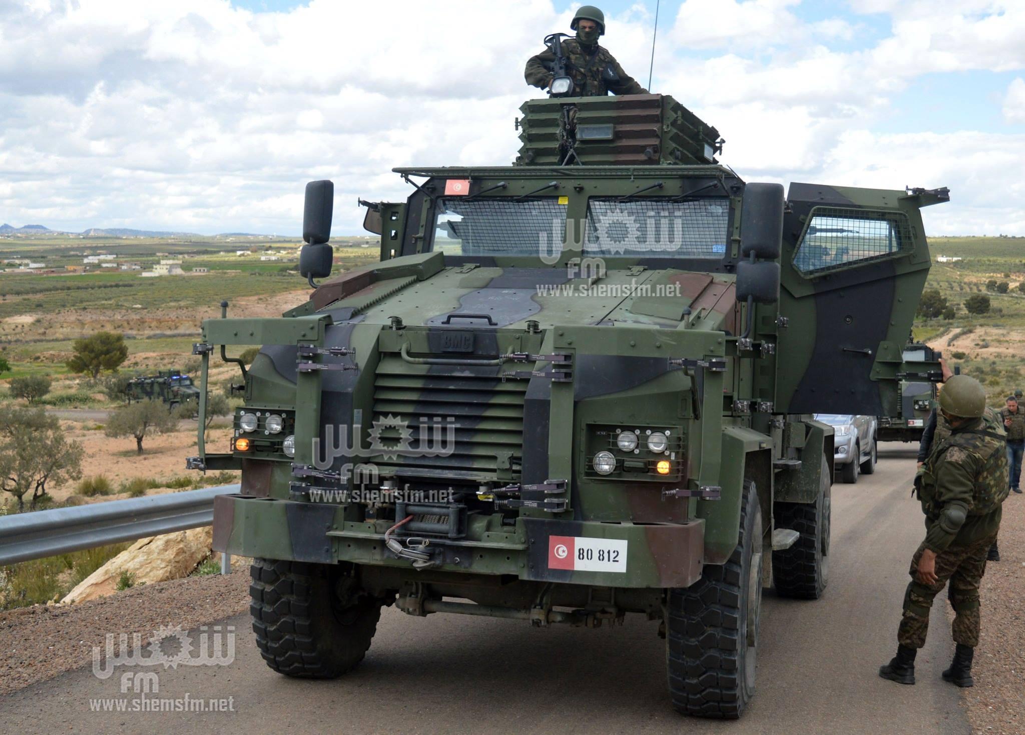 Armée Tunisienne / Tunisian Armed Forces / القوات المسلحة التونسية - Page 16 56922729-2444554535565817-7483445347470016512-o