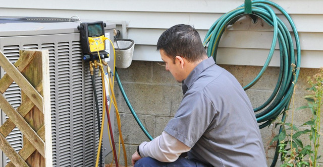 Emergency Repair Services | David White Services Inc.