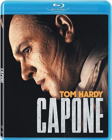 Capone (2020) .mkv HD 720p DTS AC3 iTA ENG x264 - DDN