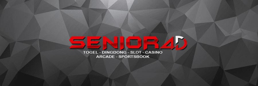 Situs Judi Senior4D
