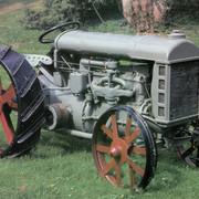 Fordon-Tractor-Model-F