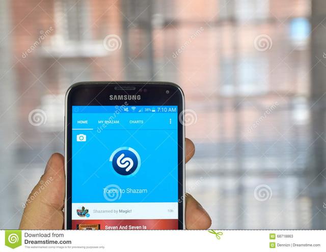 Gadget App