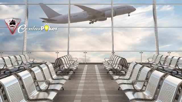 8 Ruang Tunggu Di Bandara Termewah Yang Ada Didunia