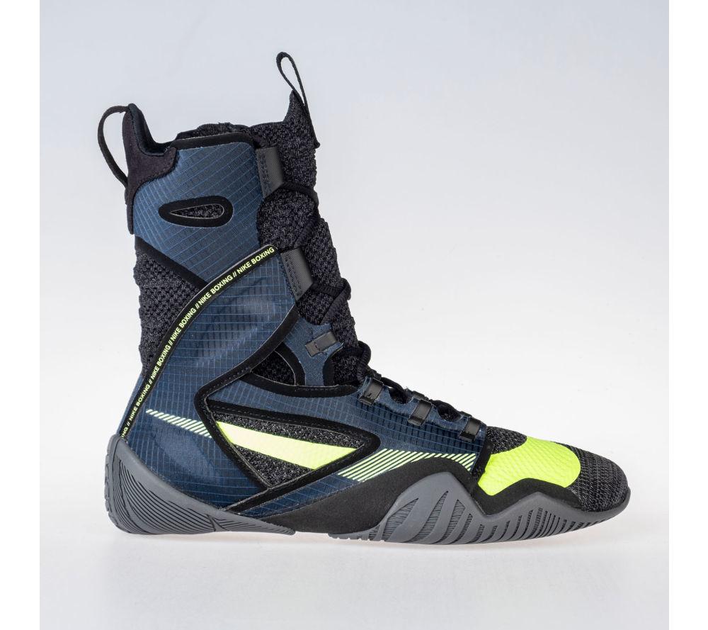 Nike HyperKO 2.0 Оригинальные Хайперки 2 Синие