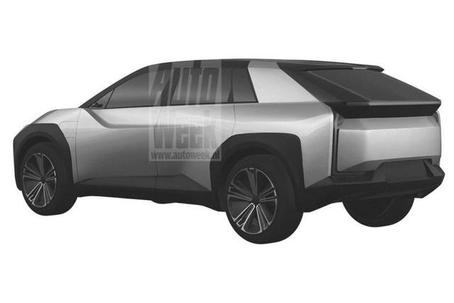 2021 - [Toyota] BZ4X 6462-B2-CA-E156-4682-8-B3-A-EF6256968-DCA
