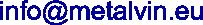 email-metalvin