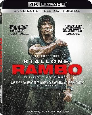 Rambo 4 - John Rambo (2008) FullHD 1080p HEVC DTS ITA + AC3 ENG