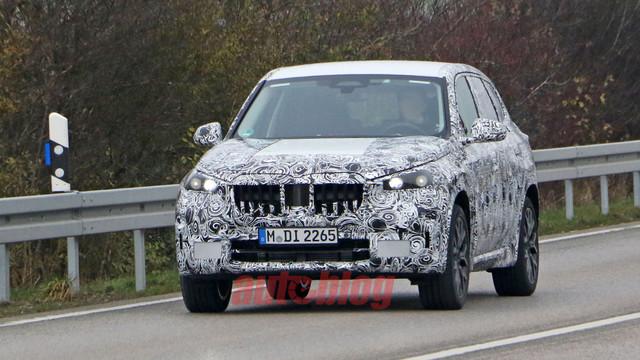 2021 - [BMW] X1 III - Page 2 808060-DF-83-BD-40-CE-8007-AD17-F95-CA29-E