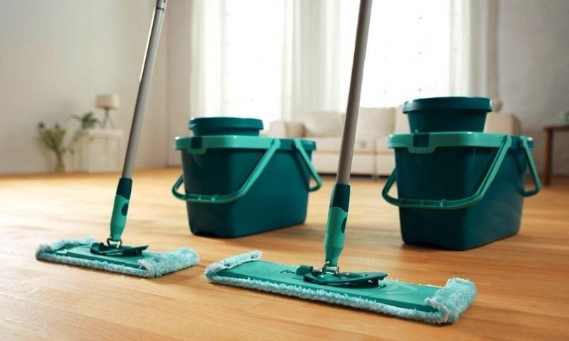 Как выбрать швабру для уборки: виды и особенности