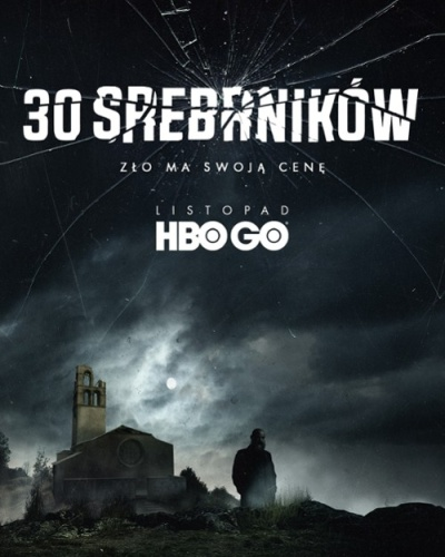 30 srebrników /  30 Coins - 30 Monedas (2020) (Sezon 1 E01) MULTi.1080p.HBO.WEB-DL.DD2.0.H264-Ralf | Lektor & Napisy PL