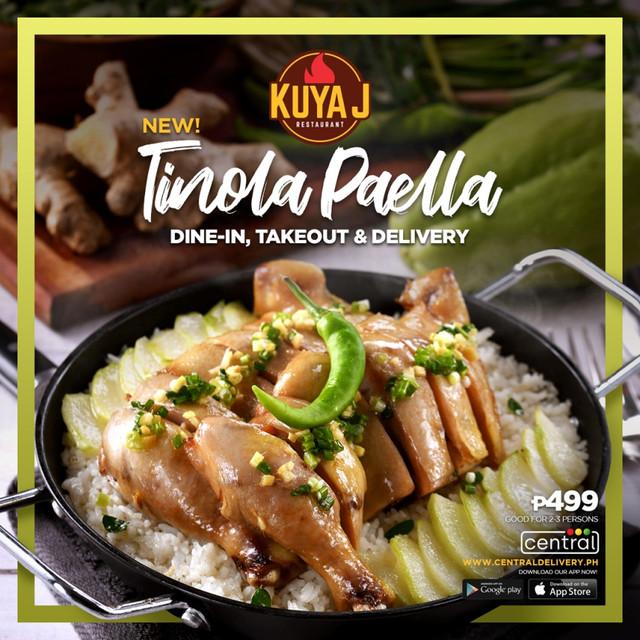 Kuya-J-Kuya-J-puts-new-spin-on-classic-Pinoy-Tinola-Photo
