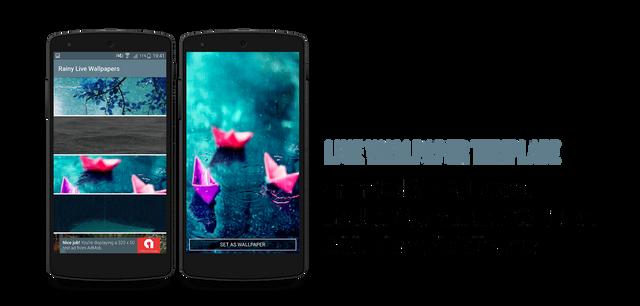 Live-Wallpaper