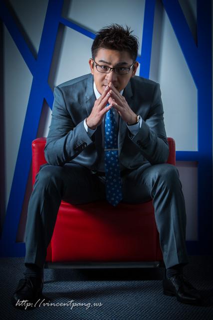 Dato Norman Pang