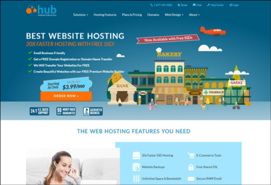 Enhancedview Web Hosting