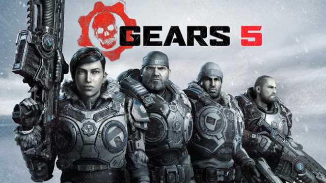 GEARS 5: The Studio Head Of The Coalition Says The Game's Microtransactions Will Continue To Evolve