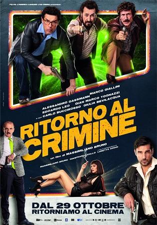 Ritorno al Crimine (2020) .mkv 1080p WEB-DL AC3 5.1 iTA x264 - DDN