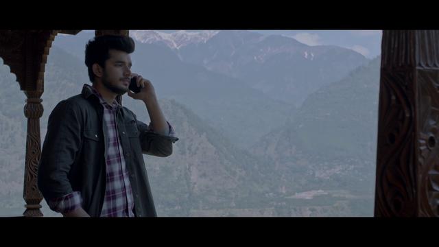 Ishq Aaj Kal (2019) 1080p - S01 - WEB-DL - AVC - AAC-DDR