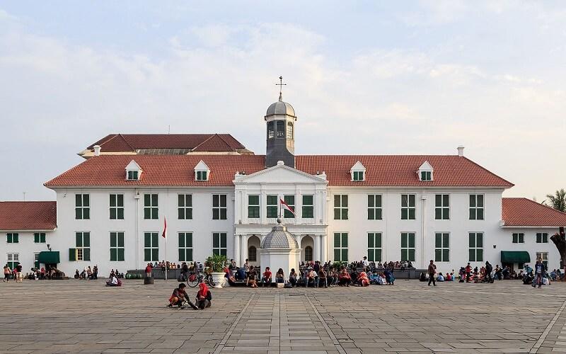 Jakarta Barat city photo
