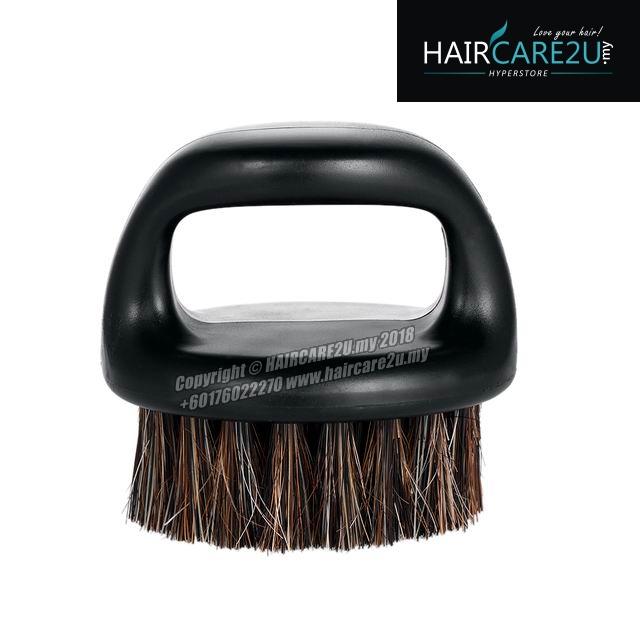 Barber Black Coarse Horse Bristle K End 12 29 2020 8 15 Am