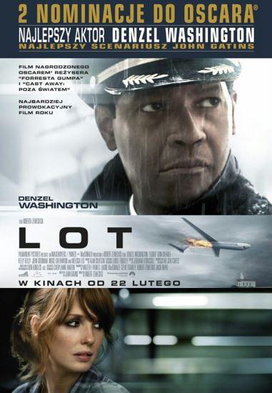 Lot / Flight (2012) PL.BRRip.XviD-GR4PE | Lektor PL