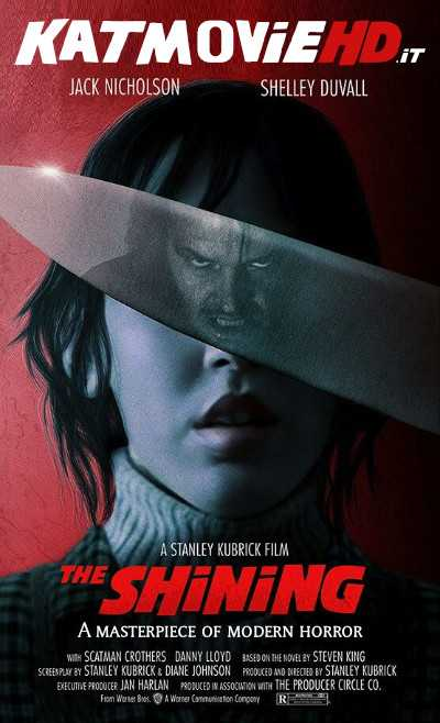Download The Shining (1980) Hindi Dual Audio BRRIP 480p 720p 1080p On KatmovieHD.pw