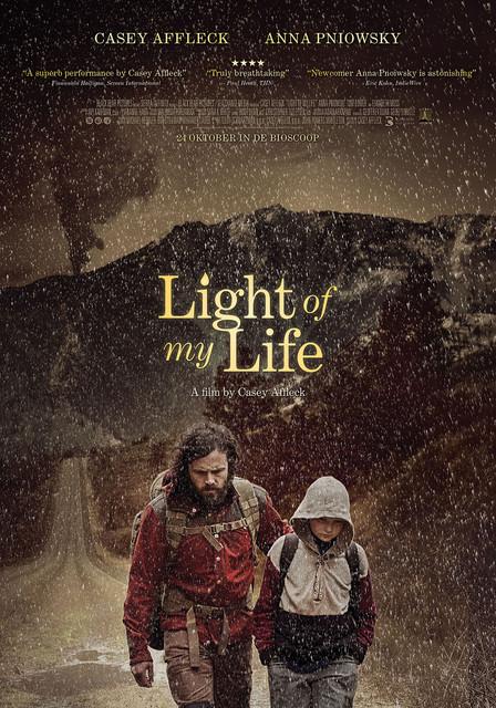 我的生命之光(2019)
